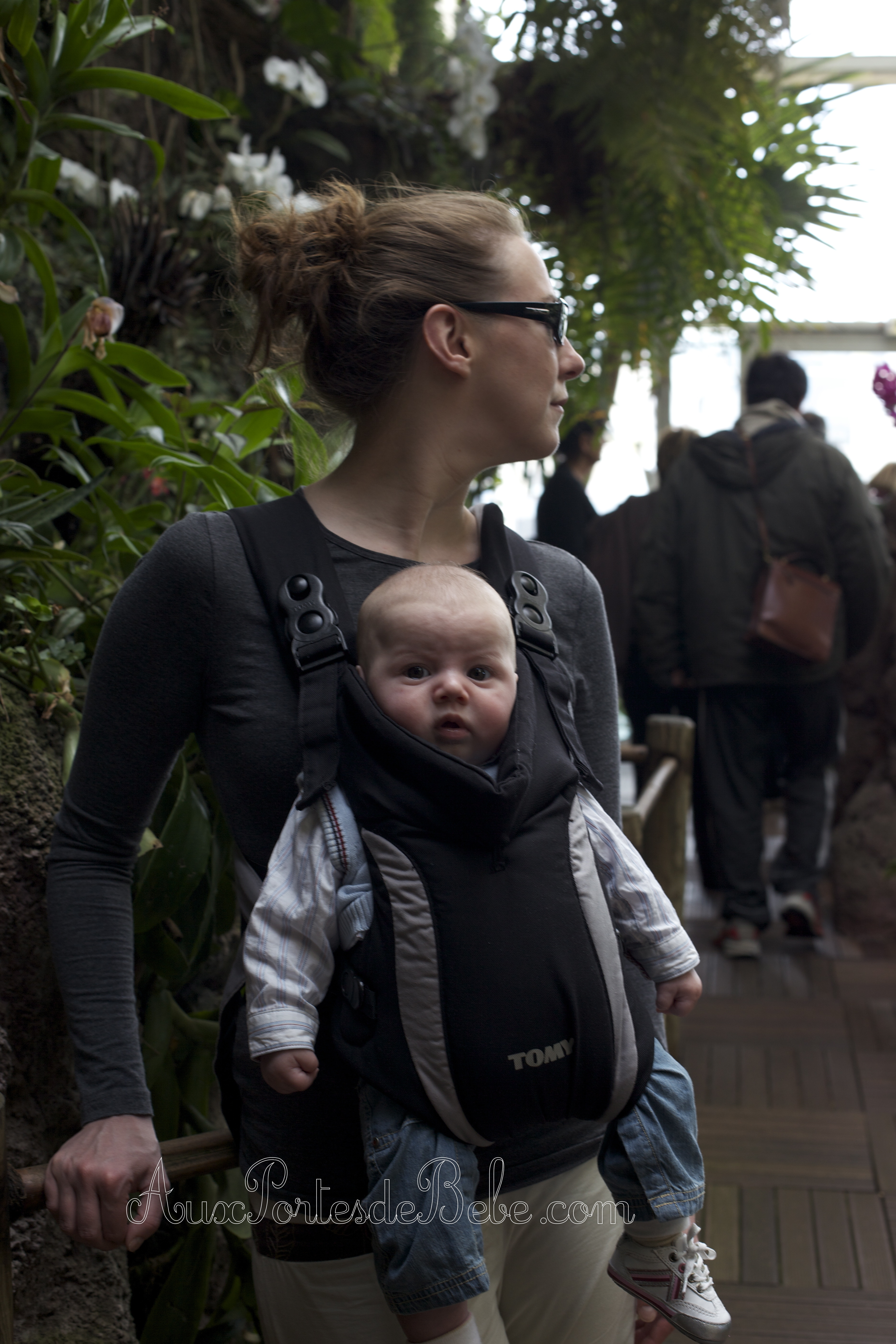 Les Portebébés à éviter Aux Portes De Bébé - Porte bébé manduca pas cher
